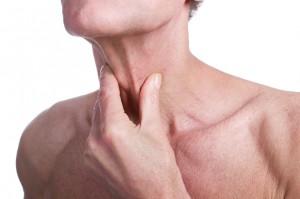 Inhalieren bei Heiserkeit