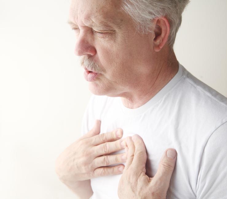lungengeräusche beim atmen