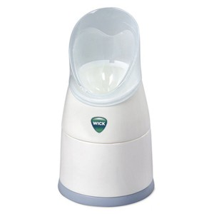 WICK Dampf-Inhalator W1300