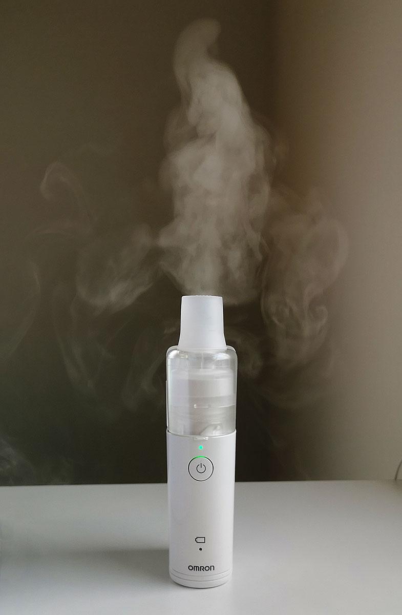 Inhalationsmittel für inhalator
