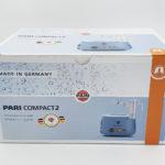 PARI COMPACT 2 Verpackung