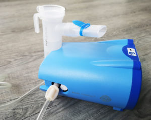 PARI Compact Inhalator