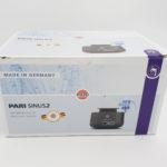 PARI SINUS 2 Verpackung