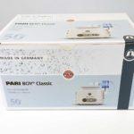 PARI BOY Classic Verpackung