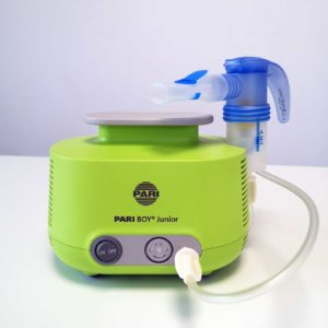 Pari Boy Junior Inhalator