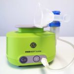 Pari Boy Junior Inhalator mit Babymaske