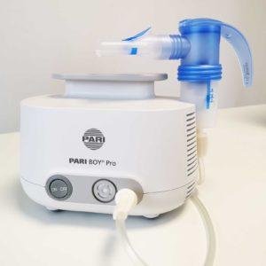 PARI BOY Pro Inhalationsgerät