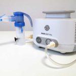 PARI BOY Pro Inhalator mit LC Unterbrecher