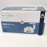 PARI BOY Pro Verpackung