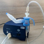 Pari Sinus Inhalator - Nasennebenhöhlen