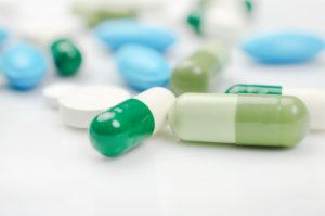 Medikamente um Erkältung schnell loszuwerden